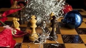 Boldog Karácsonyt kíván a Budapesti Sakkszövetség!